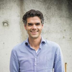 Franck van Diest