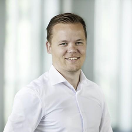 Tim Swaag